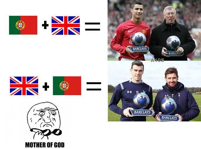 Sau này Rooney mà về Chelsea thì sao nhỉ?