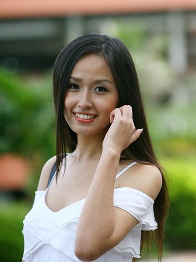 Nhan sắc mỹ nhân Việt hàng đầu showbiz thời chưa