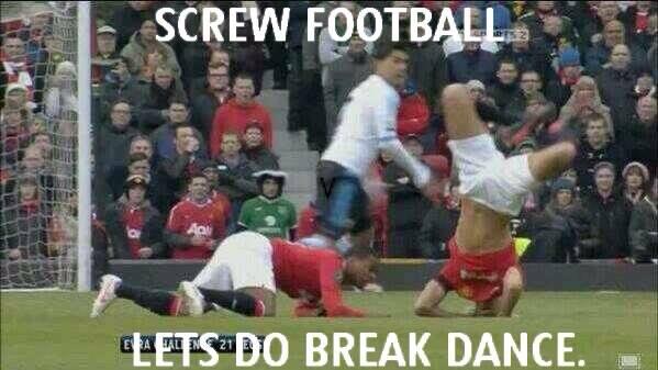 Cùng nhảy break dance nào!