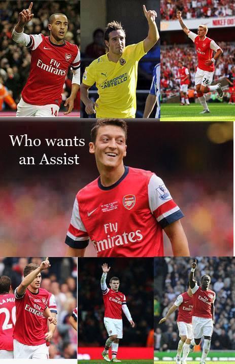 Giờ ai muốn được kiến ghi bàn nào?