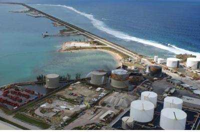 Nỗi sợ hãi mang tên Guam của Trung Quốc