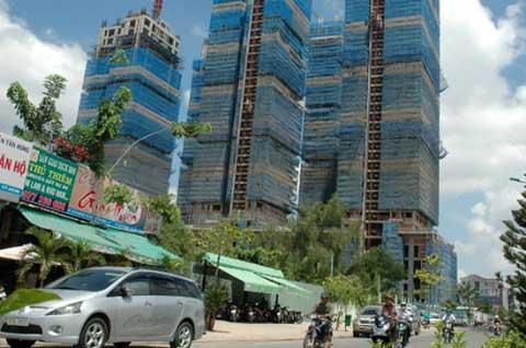 Chính phủ cho phép chuyển các dự án nhà ở thương mại sang làm nhà ở xã hội để cho thuê hoặc cho  mua cho các đối tượng chính sách.
