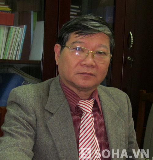 """Đại biểu QH Lê Như Tiến: """"Cần xóa bỏ tình trạng 'con cháu các cụ' hiện nay"""