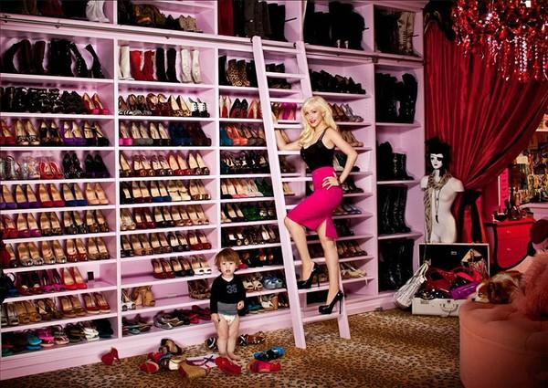 Christina Aguilera bán được biệt thự lộng lẫy 281 tỷ 8