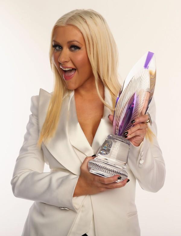 Christina Aguilera bán được biệt thự lộng lẫy 281 tỷ 21