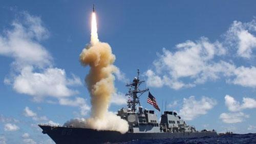 Phát hiện lỗ hổng trong lá chắn tên lửa Mỹ