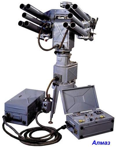 Súng phóng lựu chống bộ binh loai DP-64