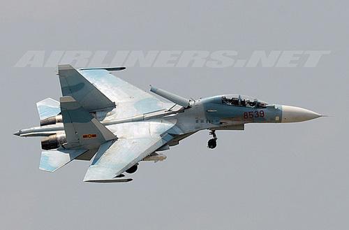 Khám phá 'họ hàng' nhà Su-30 ở Đông Nam Á