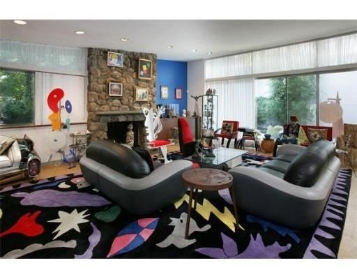 Harvard Law professor Alan Dershowitz is trying to sell his bizarrely decorated Cambridge home for $3.95 million.