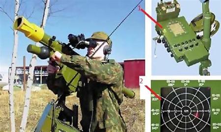 Tên lửa vác vai Igla: 'Sát thủ' tầm thấp của Việt Nam