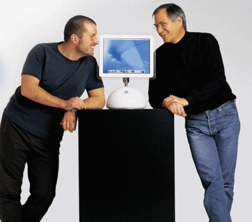 """Jony Ive: """"Người cứu rỗi"""" Apple khi đang """"hấp hối"""" 4"""