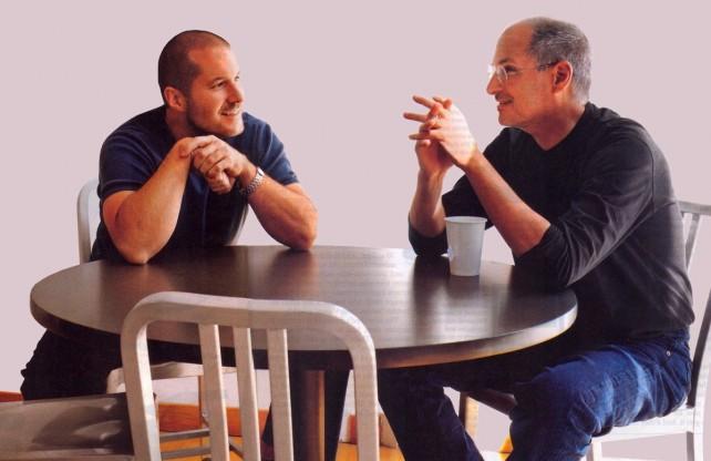"""Jony Ive: """"Người cứu rỗi"""" Apple khi đang """"hấp hối"""" 6"""