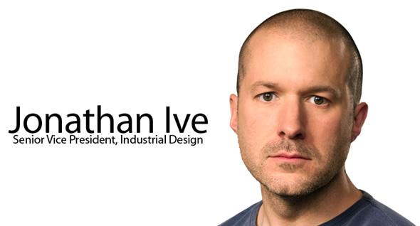 """Jony Ive: """"Người cứu rỗi"""" Apple khi đang """"hấp hối"""" 7"""