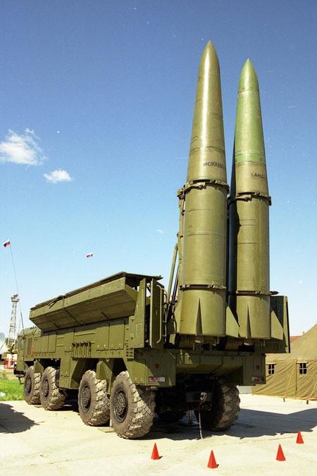 """Tên lửa siêu """"khủng"""" của Nga thách thức mọi hệ thống phòng thủ"""