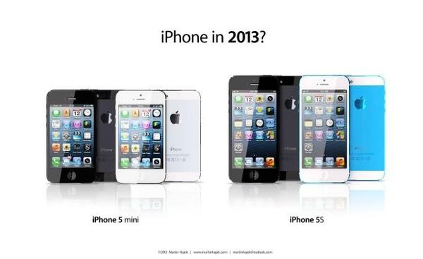 iPhone 5S sẽ được ra mắt vào ngày 20 tháng 6?
