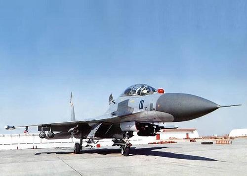 Dù vẫn đóng vai trò trong lực lượng không quân TQ, nhưng những chiếc Su-27 đang được đặt câu hỏi về công tác bảo dưỡng định kỳ.