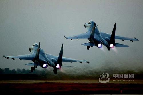 """Sẽ là một quyết định khó khăn giành cho Bắc Kinh nếu con số máy bay chiến đấu không đạt """"chuẩn"""" của lực lượng không quân nước này tăng cao sau đợt kiểm tra bất thường lần này."""