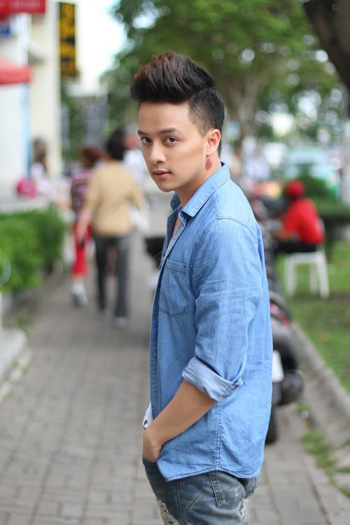 Cao Thái Sơn: 'Nhiều người đòi bỏ tiền để mua tình một đêm với tôi'