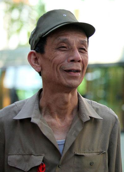 """Vân Dung, Xuân Bắc xót thương """"bố"""" Văn Hiệp"""