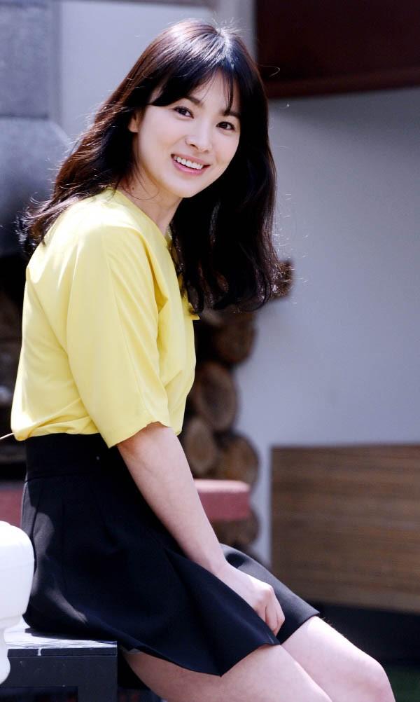 """Màn ảnh Hàn và sự trở lại thống trị của """"Tae-Hye-Ji"""" 1"""