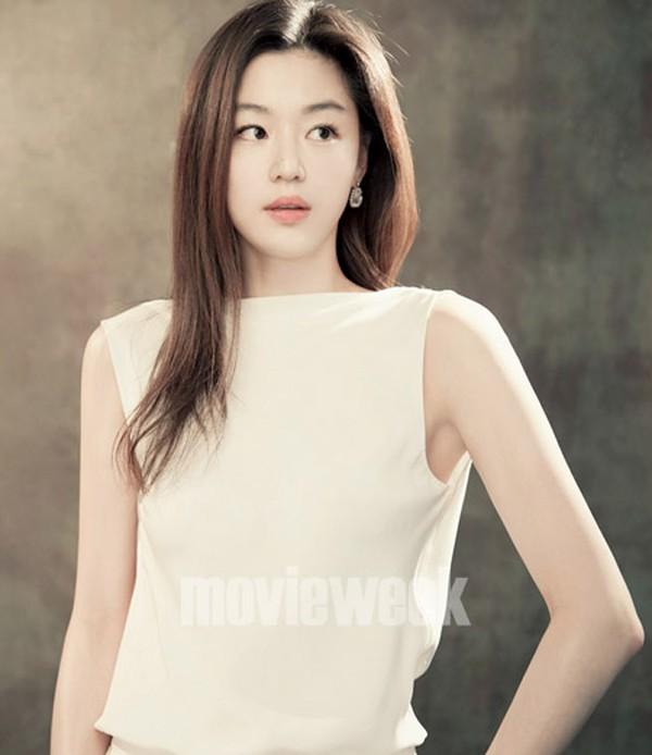 """Màn ảnh Hàn và sự trở lại thống trị của """"Tae-Hye-Ji"""" 2"""