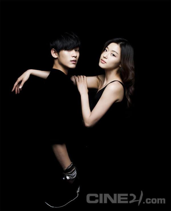 """Màn ảnh Hàn và sự trở lại thống trị của """"Tae-Hye-Ji"""" 4"""