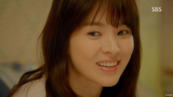 """Màn ảnh Hàn và sự trở lại thống trị của """"Tae-Hye-Ji"""" 5"""