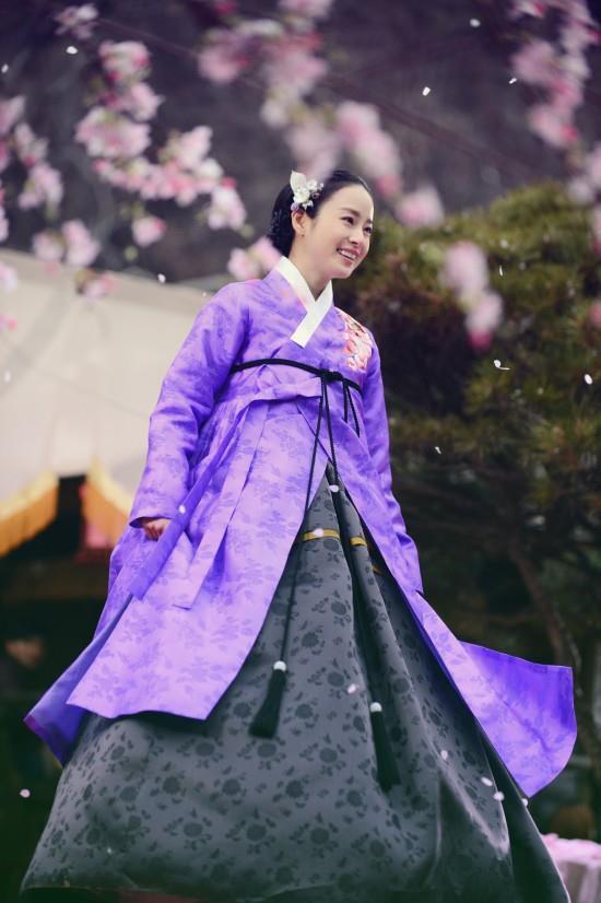 """Màn ảnh Hàn và sự trở lại thống trị của """"Tae-Hye-Ji"""" 6"""