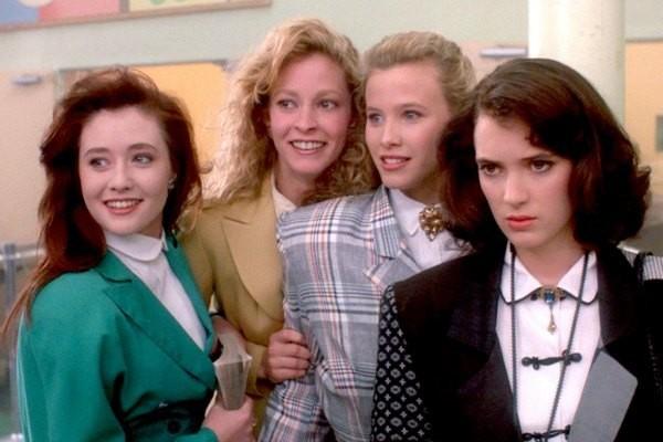 Những cô nàng xấu tính nhất trong lịch sử Hollywood 2