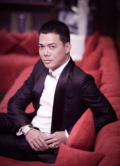 Tạ Thiên Hoa là mỹ nam nổi tiếng Cbiz.