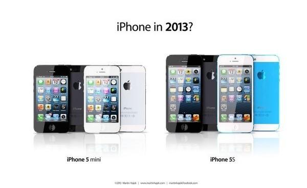iPhone 5S ra mắt chậm do cảm biến vân tay 1