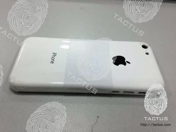 iPhone 5S ra mắt chậm do cảm biến vân tay 2