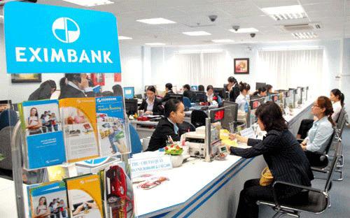 Eximbank xin chủ trương sáp nhập ngân hàng khác