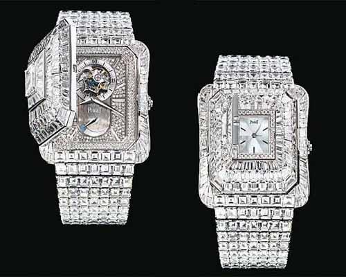 Se-ri đồng hồ độc... giá sốc