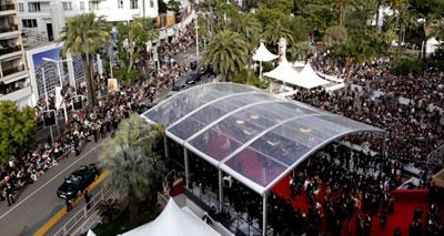 Phim Việt trình chiếu tại LHP Cannes 2013