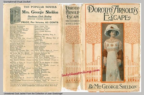 Vụ mất tích bí ẩn của con gái triệu phú New York đầu thế kỷ 20 3