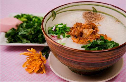 Món ăn điều trị viêm tiền liệt tuyến 1