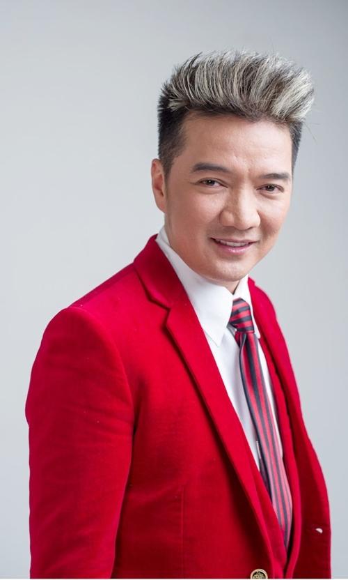 Đàm Vĩnh Hưng, The Voice