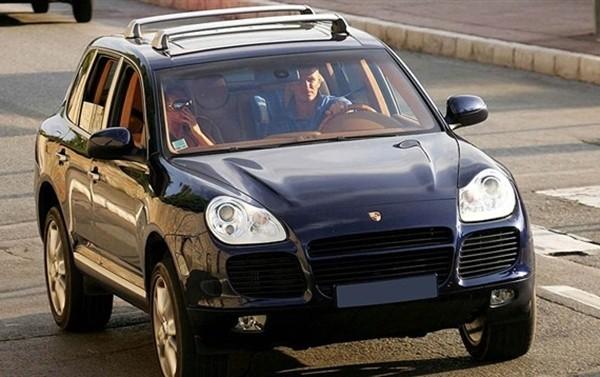 Chiêm ngưỡng bộ sưu tập xe cực khủng của Beckham 7