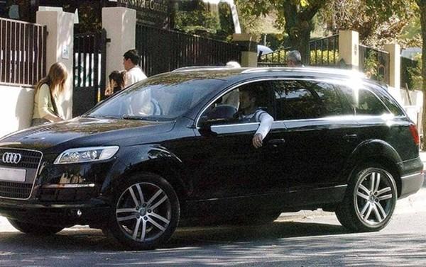 Chiêm ngưỡng bộ sưu tập xe cực khủng của Beckham 8