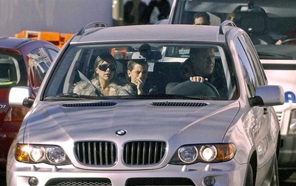 Chiêm ngưỡng bộ sưu tập xe cực khủng của Beckham 14