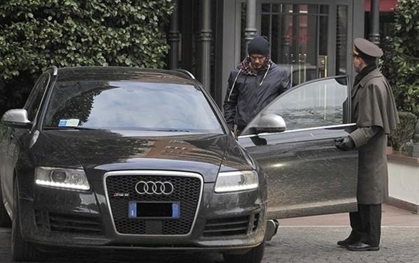 Chiêm ngưỡng bộ sưu tập xe cực khủng của Beckham 18