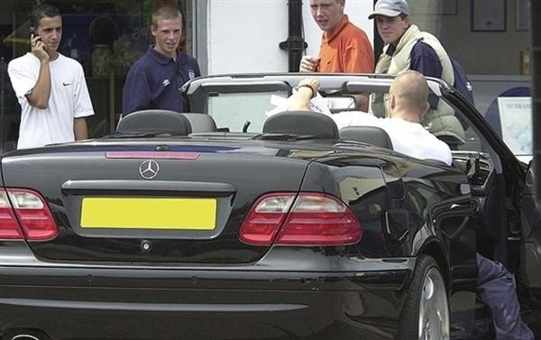 Chiêm ngưỡng bộ sưu tập xe cực khủng của Beckham 20