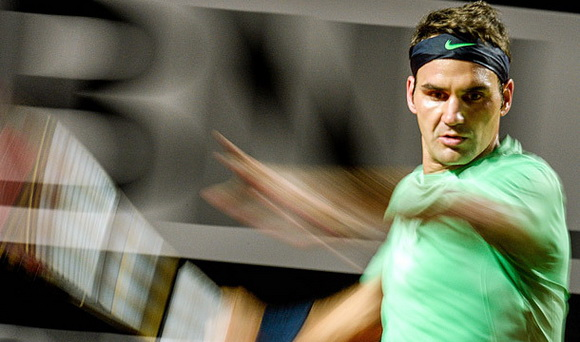 Rome Masters 2013: Nadal hẹn gặp Federer trong trận chung kết
