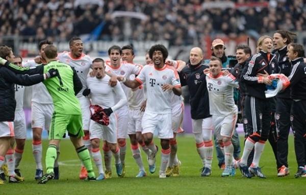 Bayern Munich: Hình mẫu lí tưởng của bóng đá hiện đại 1