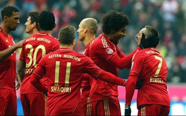 Bayern Munich: Hình mẫu lí tưởng của bóng đá hiện đại 2