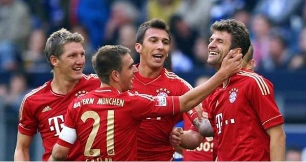 Bayern Munich: Hình mẫu lí tưởng của bóng đá hiện đại 3