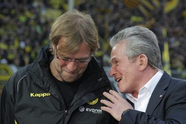 Chung kết Champions League: Cuộc chiến của những nhà tâm lý học 3