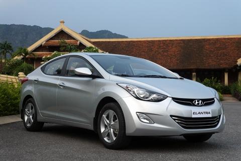 """Những mẫu xe hơi vừa giá """"mềm"""" ra mắt thị trường Việt Nam"""