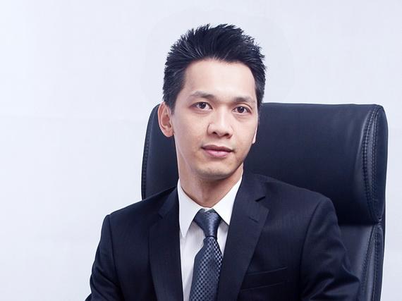 Thiếu gia họ Trần trở thành chủ tịch HĐQT ngân hàng ACB